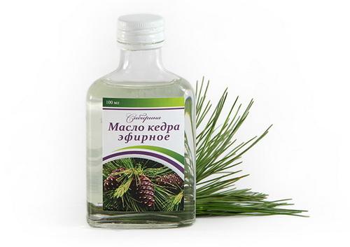 Кедровое масло для лица: польза, применение, рецепты