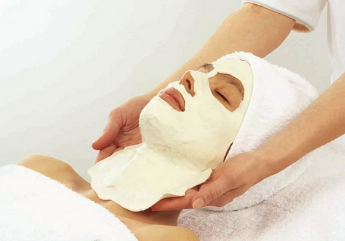 Альгинатная маска для лица в домашних условиях: лучшие рецепты