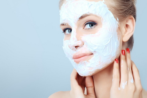 Питательная маска для лица в домашних условиях для сухой, жирной и нормальной кожи