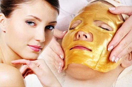 Коллагеновые маски для лица, глаз и губ в домашних условиях