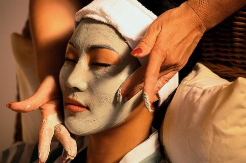 Китайские маски для лица: в домашних условиях и покупные