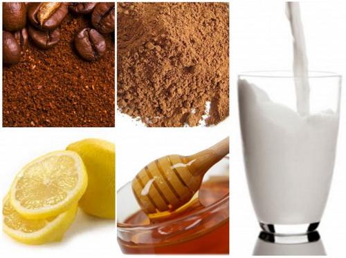 Маски из кофе для лица: чем полезна, рецепты, секреты применения