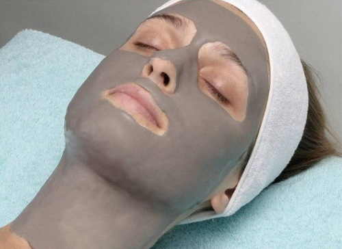 Грязевая маска для лица: секреты приготовления и рецепты
