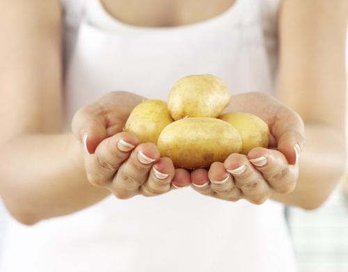 Картофельные маски для лица: польза, инструкции, рецепты
