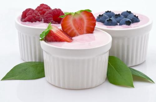 Маска из йогурта для лица: полезные свойства и рецепты