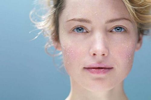 Как сделать регенирирующую маску для лица