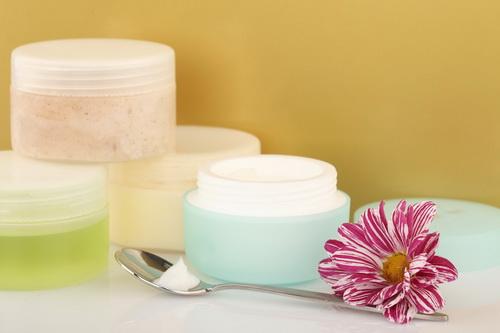 Крем для смешанной кожи лица домашнего приготовления