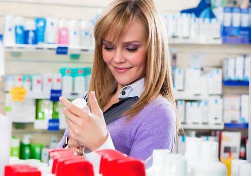 Рейтинг аптечных кремов для лица