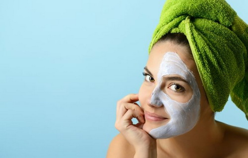 Крем-маска для лица: особенности, применение, домашние рецепты