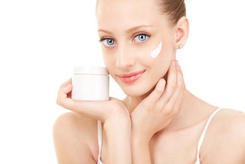 Крем часто нужно менять крем для лица