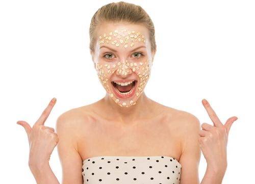 Расширенные поры на лице: причины, методы лечения в салоне и дома