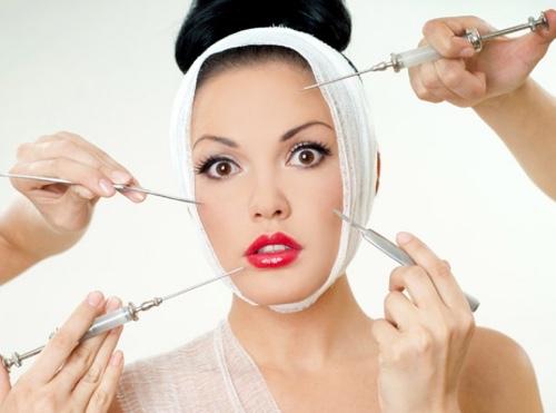 Возрастные морщины на лице: причины, виды, методы устранения