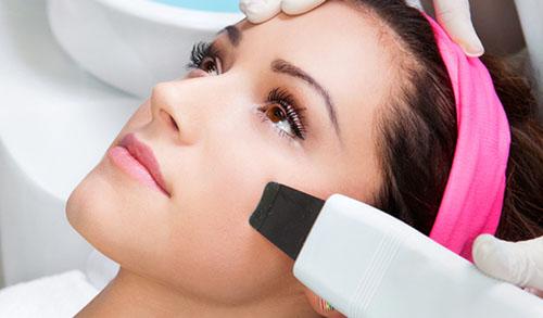 Чистка ультразвуковая ультразвуковой пилинг рязань лазерная эпиляция волос цены