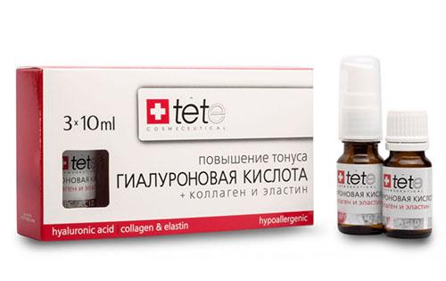 Мезотерапия вокруг глаз: препараты, показания и противопоказания