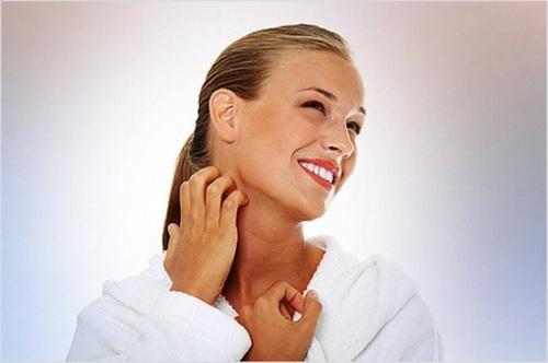 Нейродермит на лице: симптомы, лечение, последствия, профилактика