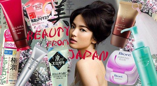 Японская косметика для лица: особенности, классы, бренды, качество