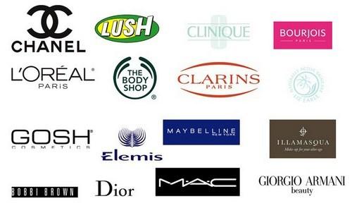 Косметика для макияжа лица: список средств, виды, правила пользования