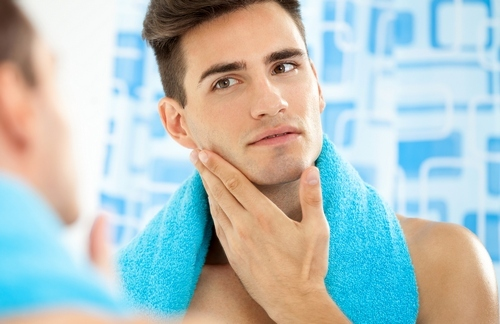 Мужская косметика для лица: особенности, обзор средств, линии