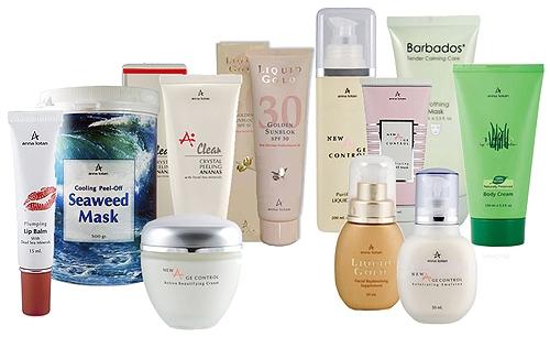 Косметика для проблемной кожи лица: особенности, средства, рейтинг брендов
