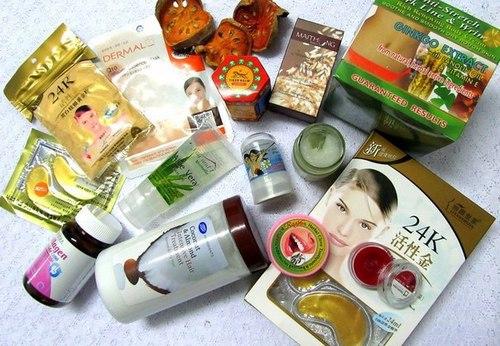Тайская косметика для лица: особенности, обзор средств и брендов
