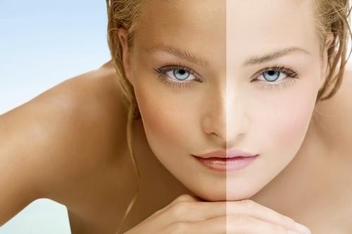 Отбеливающая косметика для лица: обзор лучших средств