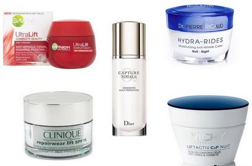 Косметика для сухой кожи лица: действие, типы, средства, бренды