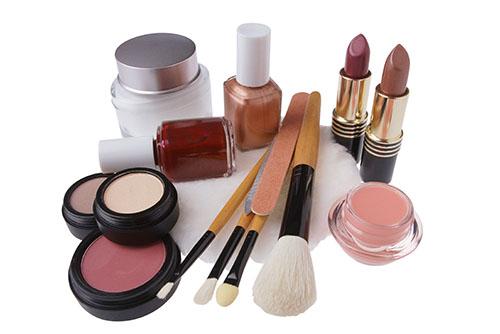 Косметика для коррекции лица: средства, бренды, функциональность