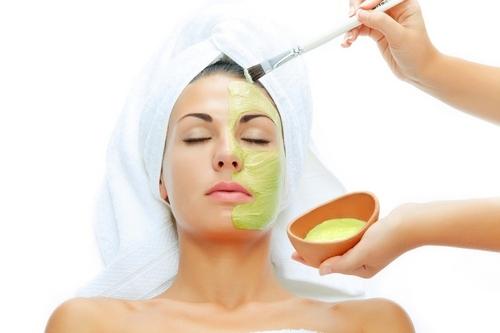 Уход за кожей после пилинга лица: советы для устранения последствий