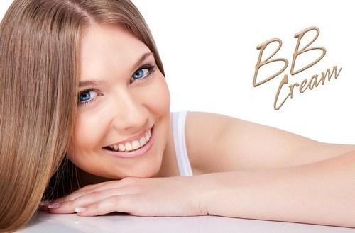 BB крем: что это такое, как правильно наносить и смывать, какой лучше