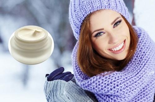 Уход за кожей лица зимой: как сохранить её здоровой и красивой