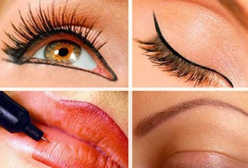Перманентный макияж: что нужно знать о нём