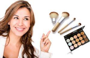 Корректор для макияжа: краткий ликбез для новичков и опытных пользователей