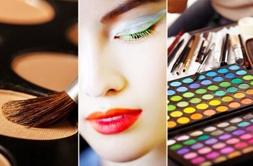 Виды макияжа и всё, что мы знаем о правилах и особенностях их нанесения