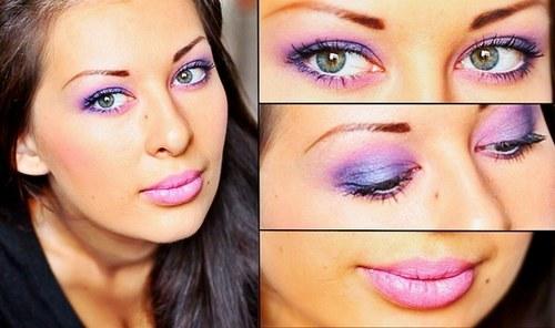 Вечерний макияж: особенности, виды, пошаговая техника выполнения