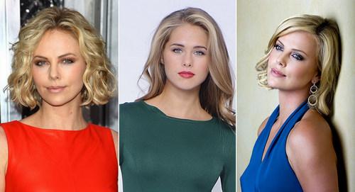Макияж для блондинок: особенности для разного цвета глаз, волос, платья