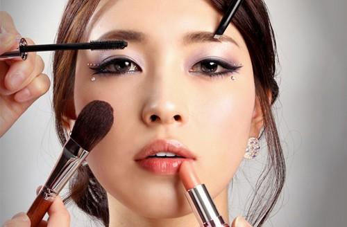 Корейский макияж: особенности, как сделать, секреты, советы