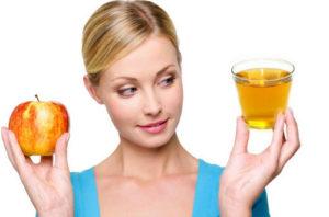 Лучшие рецепты домашних лосьонов для лица с яблочным уксусом и правила их применения