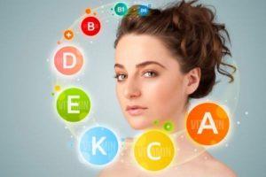 Витамины от морщин на лице: обзор 10 лучших плюс 6 рецептов масок из них