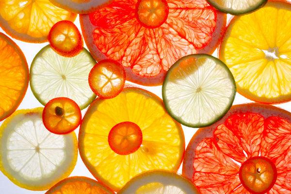 Польза фруктовых кислот для лица