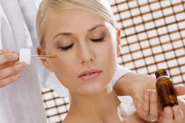 Незаменимые жирные кислоты для здоровой кожи