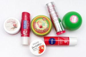 Бальзам для губ: рейтинг брендов и лучшие народные рецепты