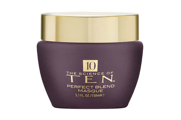 Укрепляющая маска The Science Of Ten Masque Perfect Blend