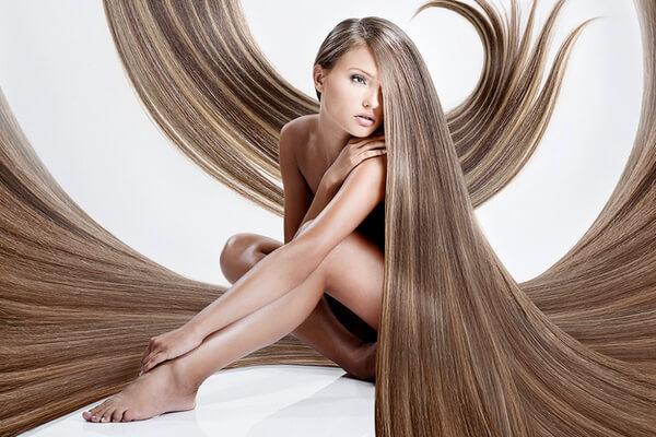 Как укрепить здоровье волос