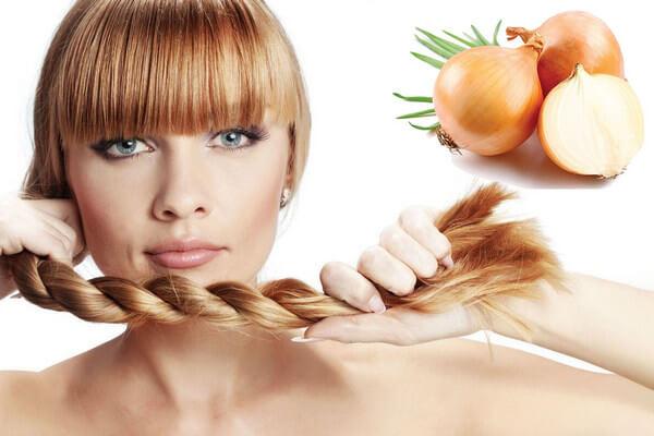 Маска дл волос из лука – лучшие рецепты для всех типов волос. Как правильно применять маски для волос из лука - Автор Екатерина Данилова