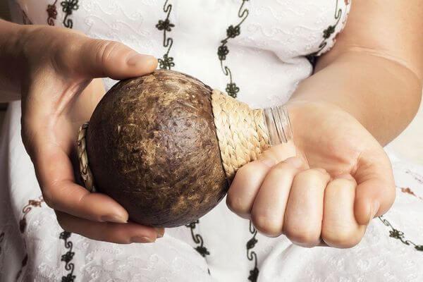 maslo-kokosa Маска для волос с кокосовым маслом – рецепты, отзывы и фото