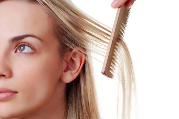 Маски для тонких волос для густоты