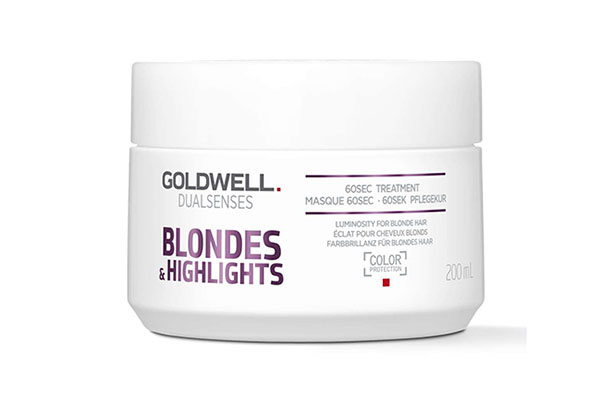 Маска для волос Goldwell Dualsenses 60sec treatment