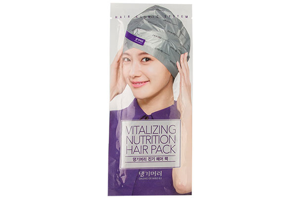 Корейская маска Daeng Gi Meo Ri Vitalizing Nutrition Hair Pack