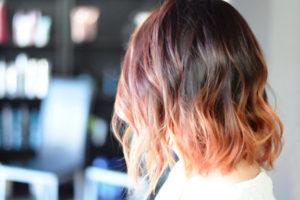 Окрашивание волос балаяж: почему звёзды шоу-бизнеса выбирают именно эту технику высветления?