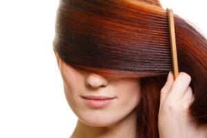 Окрашивание волос хной: от ярко-рыжих оттенков до насыщенного бургунда